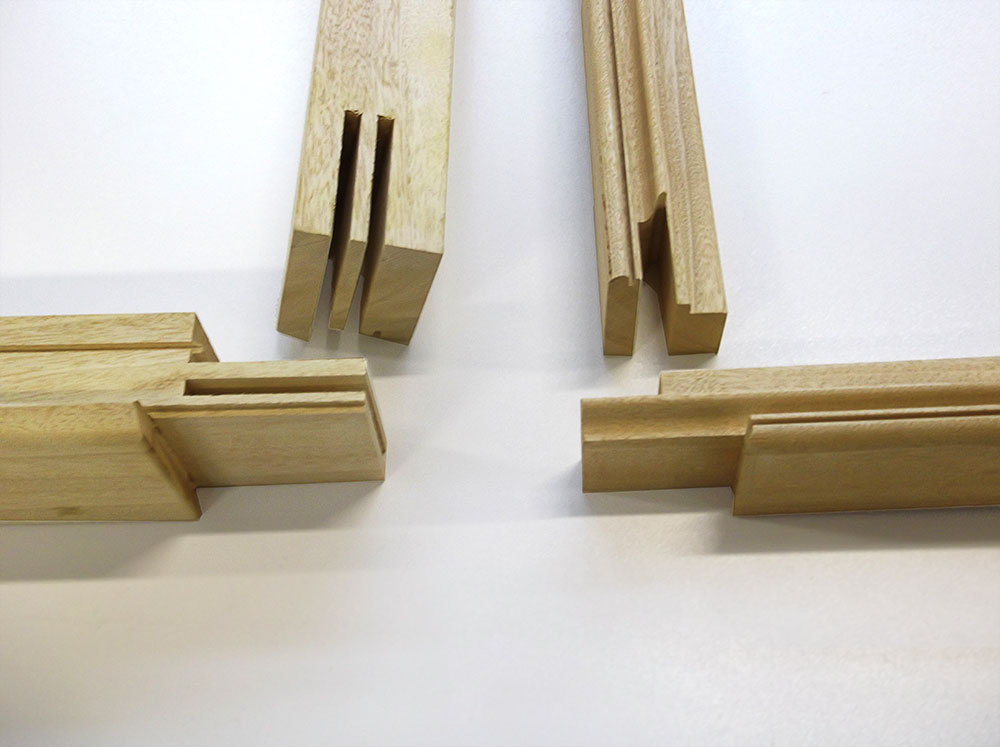 Falegnameria marino finestre in legno scale e serramenti in legno - Finestre di legno ...